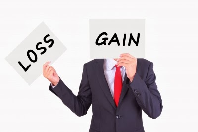 A Framework for Considering Gains and Losses