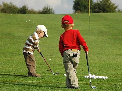 Pros and Cons of Toddler Golf and Target Date Funds